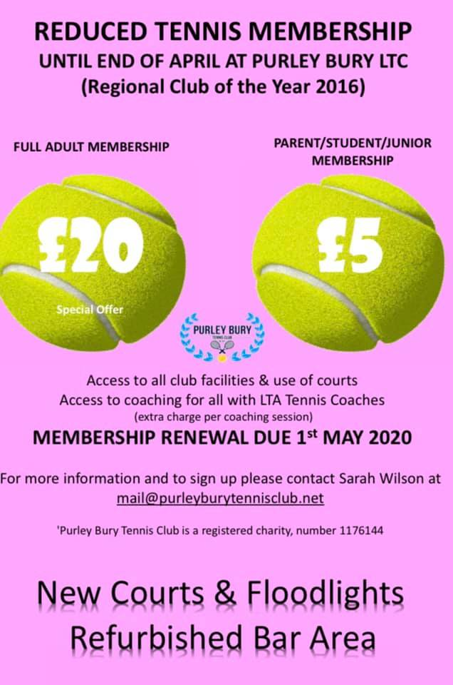 reduced tennis leaflet